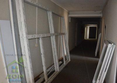 пластиковые окна в Алуште