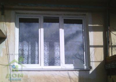 пластиковые окна в Севастополе