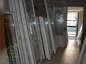 пластиковые окна в молодежном