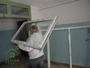 пластиковые окна заказать в евпатории
