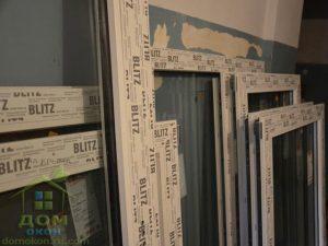 пластиковые окна заказать в орловке