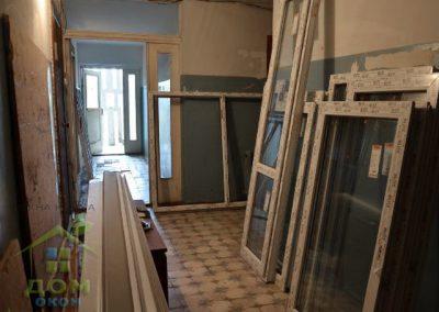 остекление квартиры в Ялте