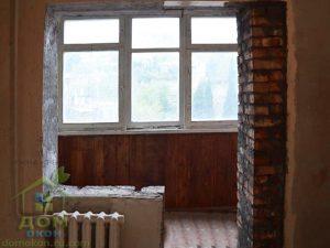 пластиковые окна заказать в кореизе