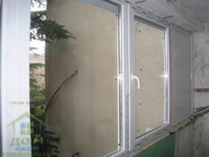 пластиковые окна недорога