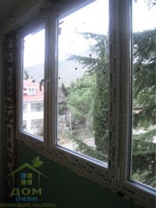 пластиковые окна не дорого