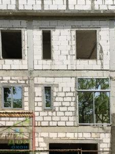 купить пластиковые окна в балаклаве
