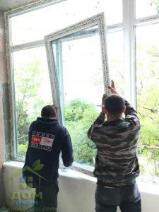 пластиковые окна купить в алуште