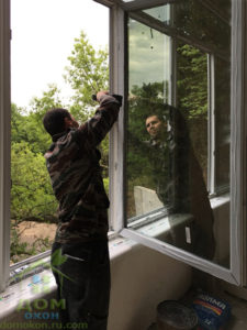 пластиковые окна купить в симферополе