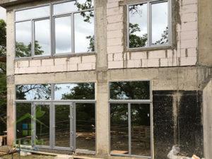 пластиковые окна купить