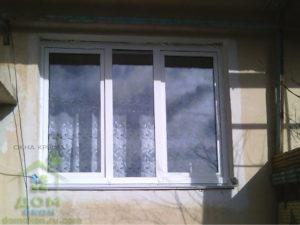 пластиковые окна в Севастополе недорого