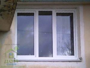 пластиковые окна в Севастополе не дорого