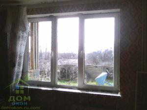 пластиковые окна в Севастополе цена