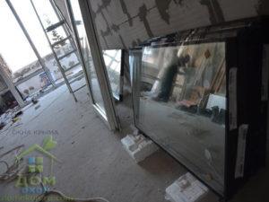 заказать пластиковые окна в гаспре