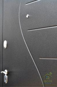входные металлические двери амстердам металл