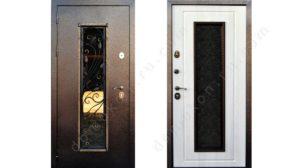 входные металлические двери аурус