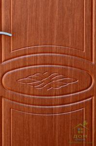 входные металлические двери гранда орех мдф
