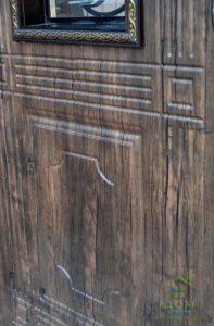 входные металлические двери кова мдф