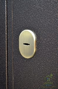 входные металлические двери ковка замок