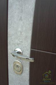 входные металлические двери милан замок
