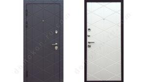 входные металлические двери президент