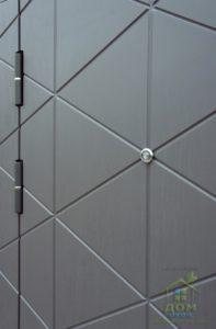 входные металлические двери президент мдф\мдф