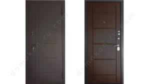 входные металлические двери ария