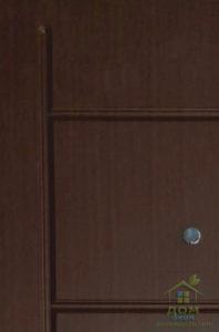 входные металлические двери ария венге