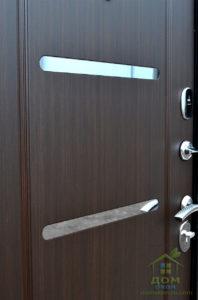 входные металлические двери оскар