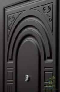 входные металлические двери стандарт плюс