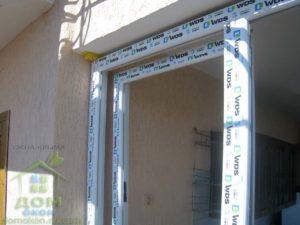купить пластиковые окна с установкой в керчи