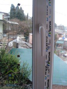 купить пластиковые окна с установкой в ливадии