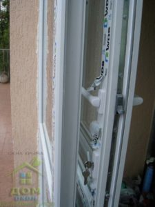 купить пластиковые окна с установкой на юбк
