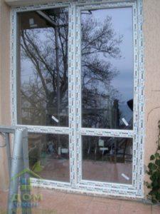 купить пластиковые окна с установкой в феодосии