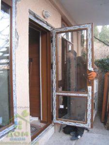 купить пластиковые окна с установкой в массандре