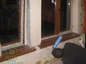 купить пластиковые окна с установкой в форосе