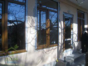 купить пластиковые окна с установкой в орловке