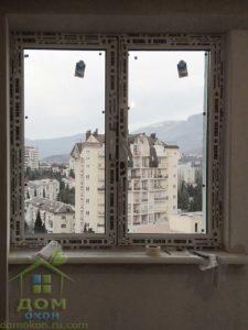 окна заказать цена