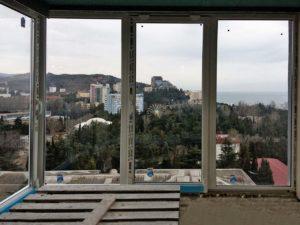 окна цена