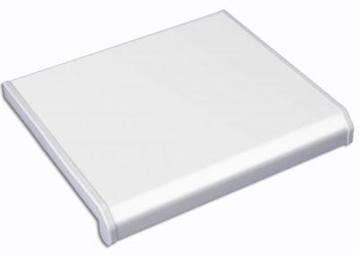 Lucido Bianko (Белый глянец)