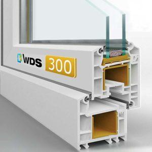 WDS 300