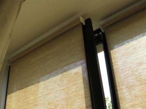 рулонные жалюзи на пластиковые окна