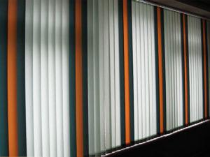 вертикальные жалюзи заказать на пластиковое окно цена 12